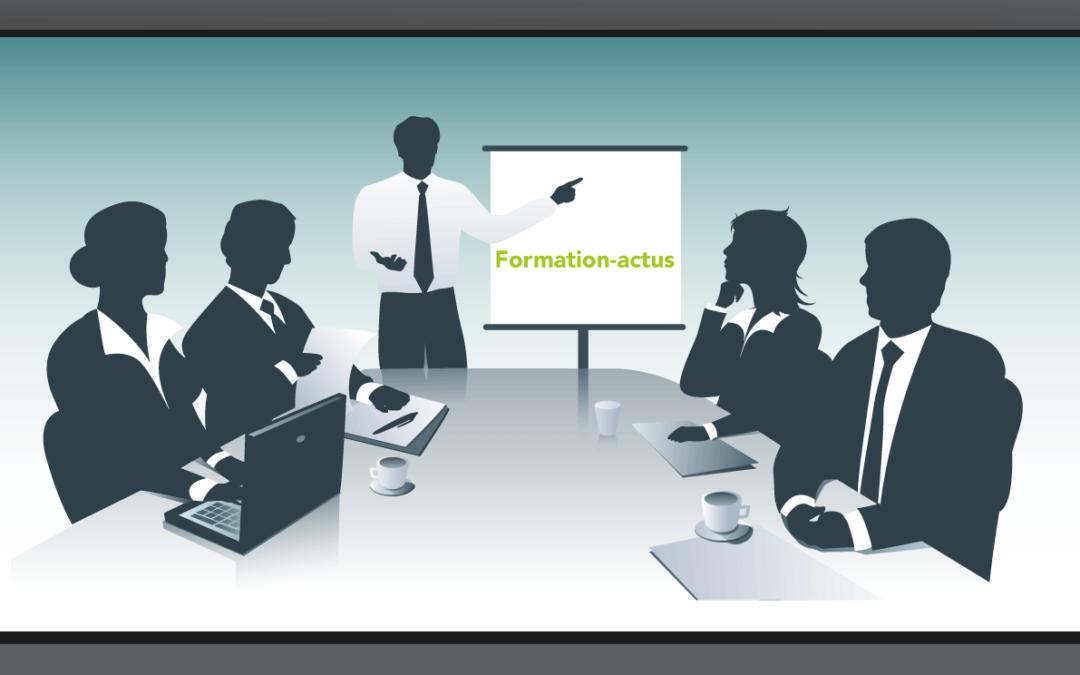 ISI-CFE: Centre de Formation en Entreprise