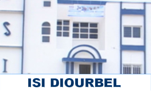 ISI-DIOURBEL