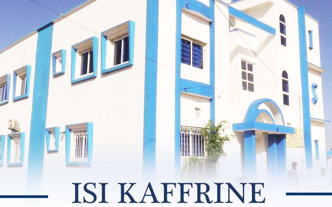 ISI-KAFFRINE